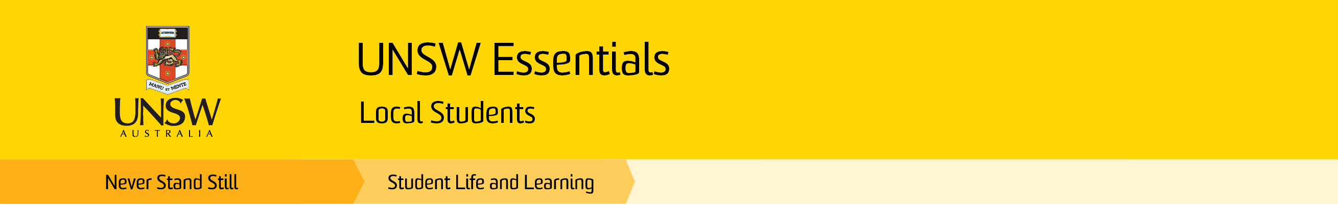 Course unsw essentials 7 modules for highly effective students accessing unsw essentials is easy the contents of each topic is clearly identified giving you flexibility to navigate the modules in a way that works for toneelgroepblik Gallery